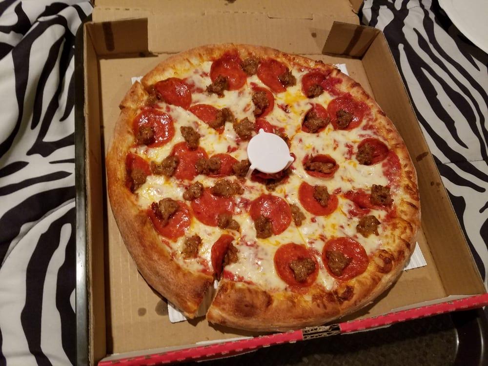 Hacienda Heights Pizza Company: 15239 Gale Ave, Hacienda Heights, CA