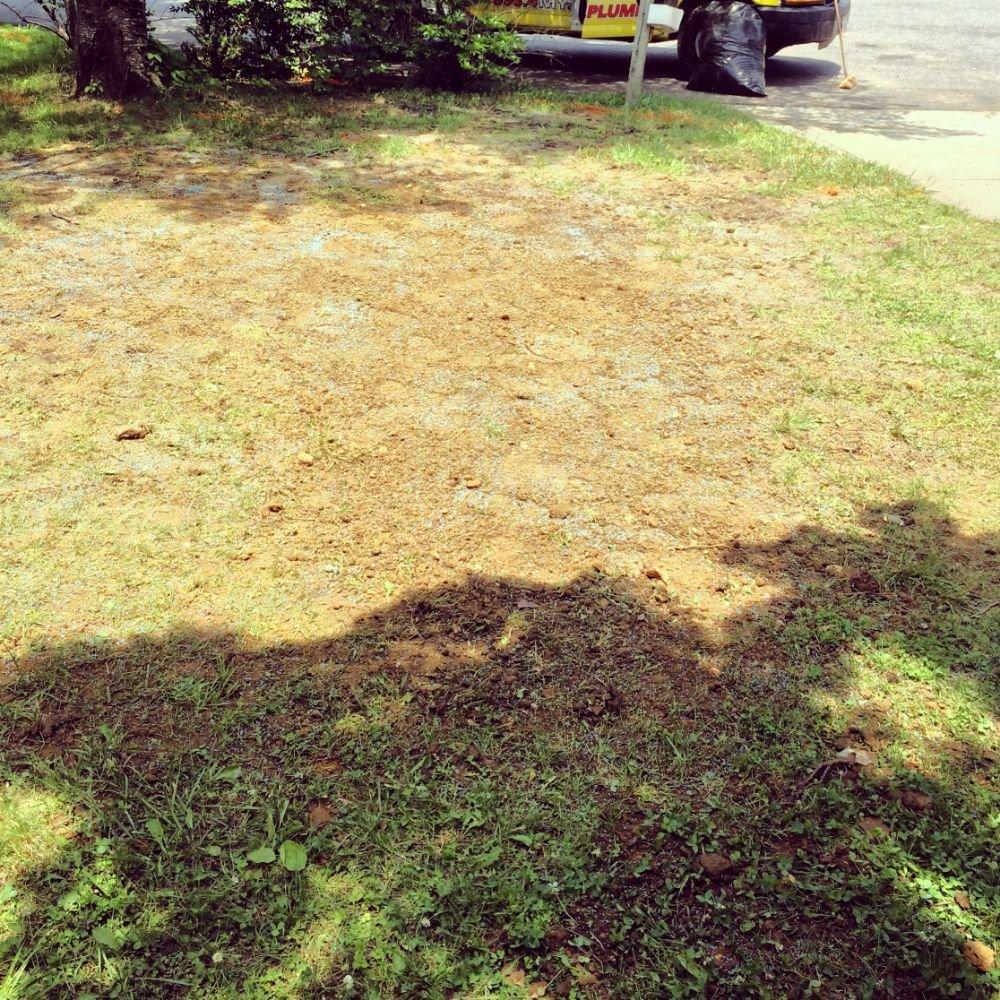 UG Excavations: Bealeton, VA