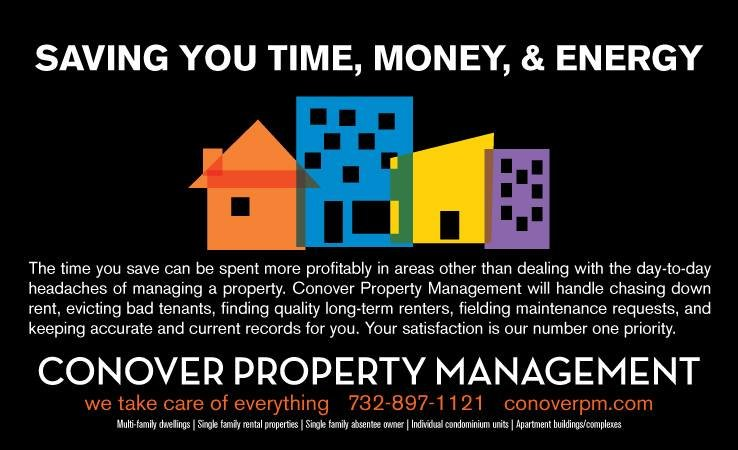 Conover Property Management: 200 Main St, Asbury Park, NJ