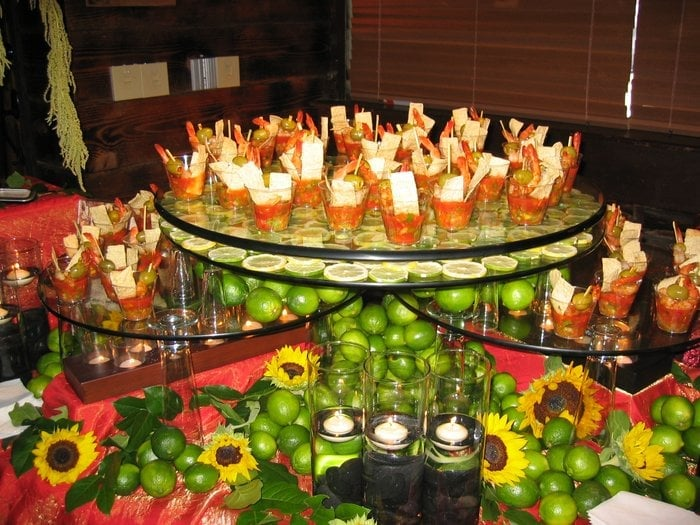 An Affair To Remember Catering