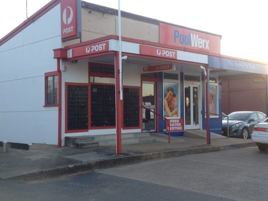 Wavell heights north post office oficinas de correos for Telefono oficina de correos