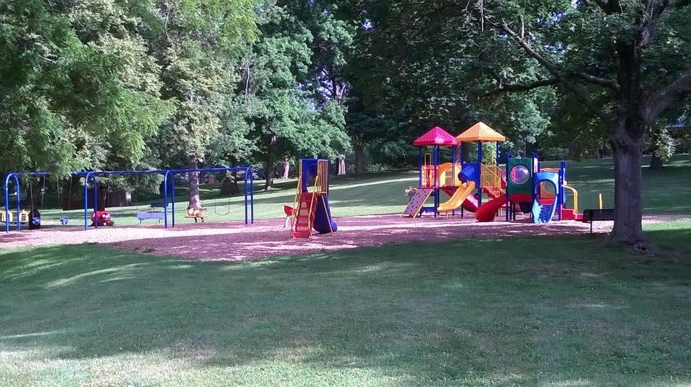 Milligan Park: 910 Mill St, Crawfordsville, IN