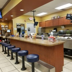 Photo Of Skyline Chili Fairborn Oh United States Seating At The Bar
