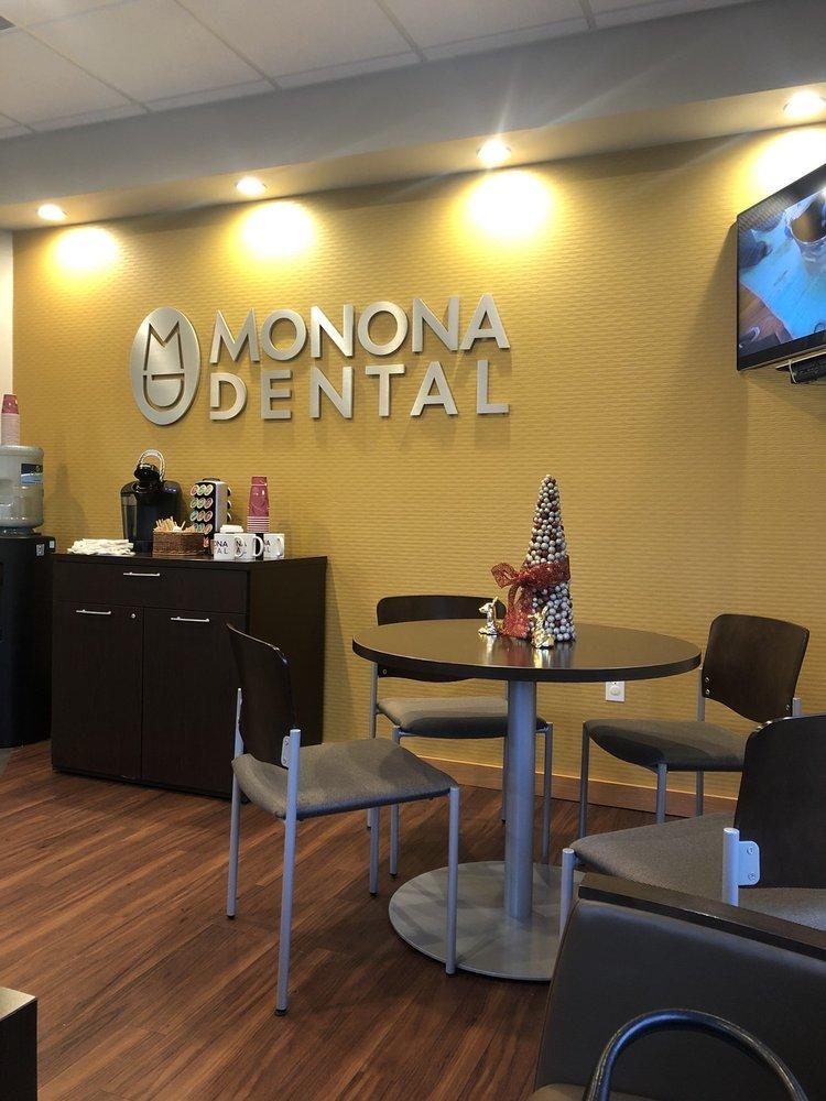 Monona Dental: 502 River Pl, Monona, WI