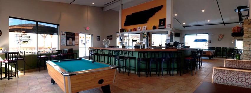 Mountain Top Inn: 2475 Westel Rd, Rockwood, TN