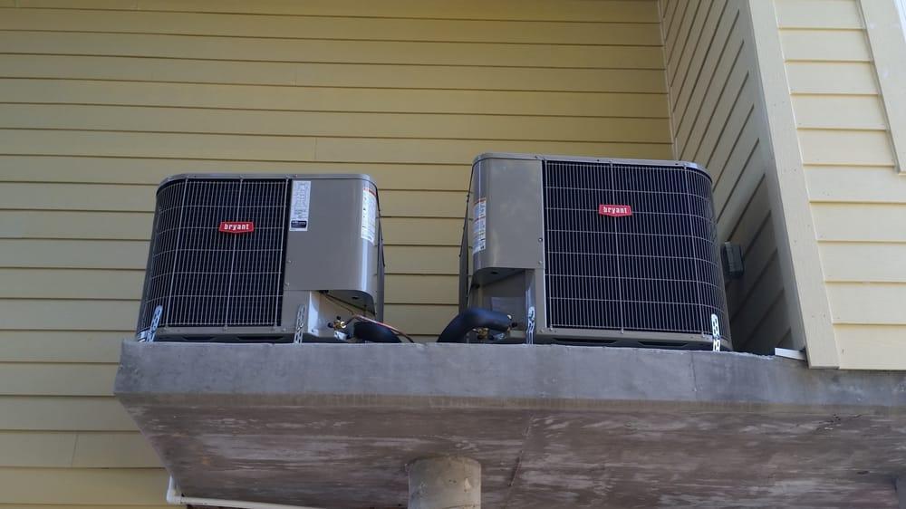 Prestige Air Conditioning & Heating: 13433 Chambord St, Brooksville, FL
