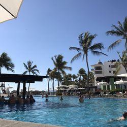Photo Of Sea Garden   Nuevo Vallarta, Nayarit, Mexico. The Pool And Pool Ideas