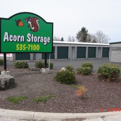 Photo of Acorn Storage - Medford OR United States & Acorn Storage - 15 Photos - Self Storage - 149 Oak Crest Way ...