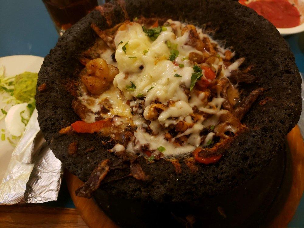 Garcia's Mexican Restaurant: 105 Brighton Park Blvd, Frankfort, KY