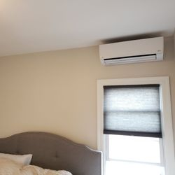 New York Ductless - 42 Photos & 22 Reviews - Heating & Air