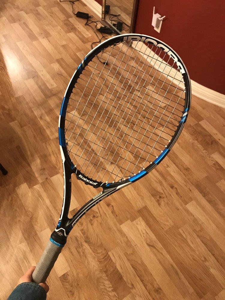 Racket Smith - 60 Photos & 15 Reviews - Tennis - 1261 W