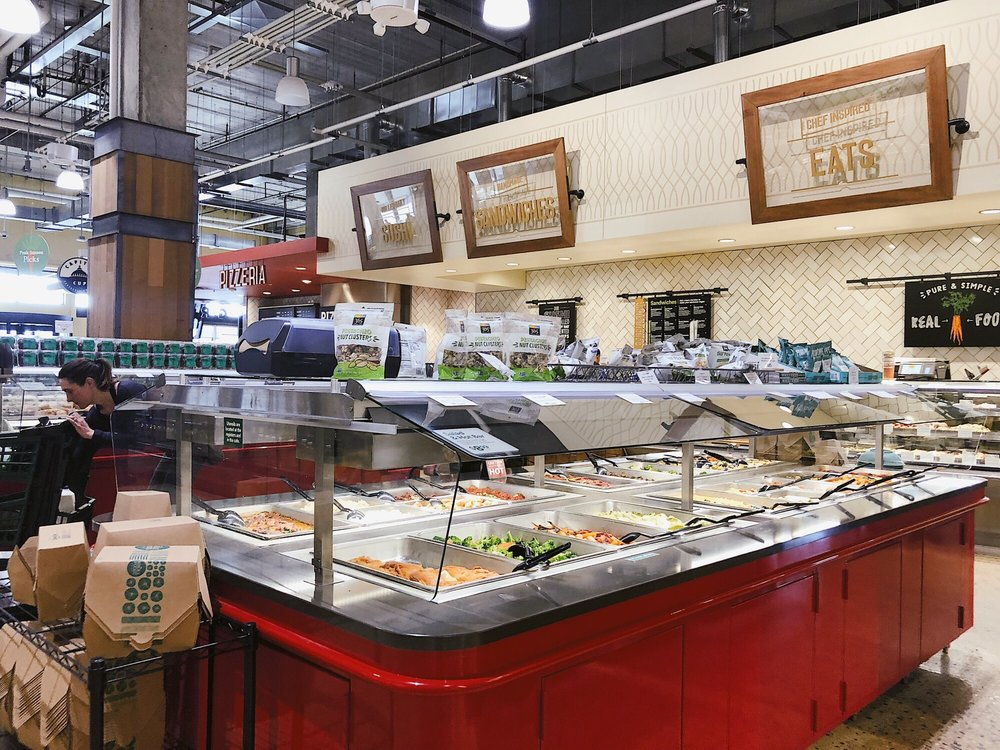 Whole Foods Market: 1575 Selby Ave, St Paul, MN
