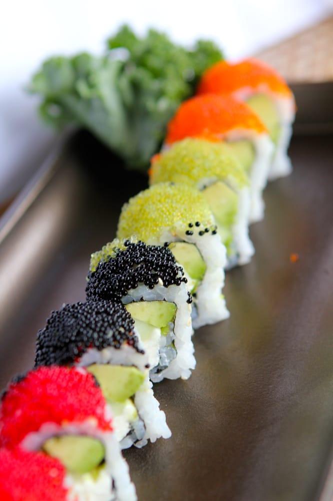 Kimono Kin Japanese Cuisine: 106 Galleria Plz, Beckley, WV