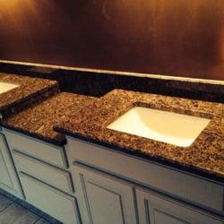 Photo Of KMG Marble U0026 Granite   Harvey, LA, United States. Bathroom Vanity