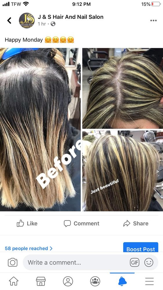 J&S salon: 3 Lido Blvd, Point Lookout, NY