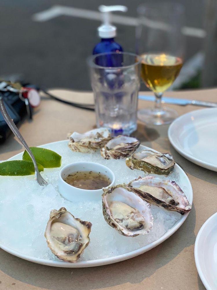 Orienta Restaurant: 55 Lewis St, Greenwich, CT