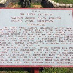 Photo Of Fort Donelson National Battlefield Dover Tn United States