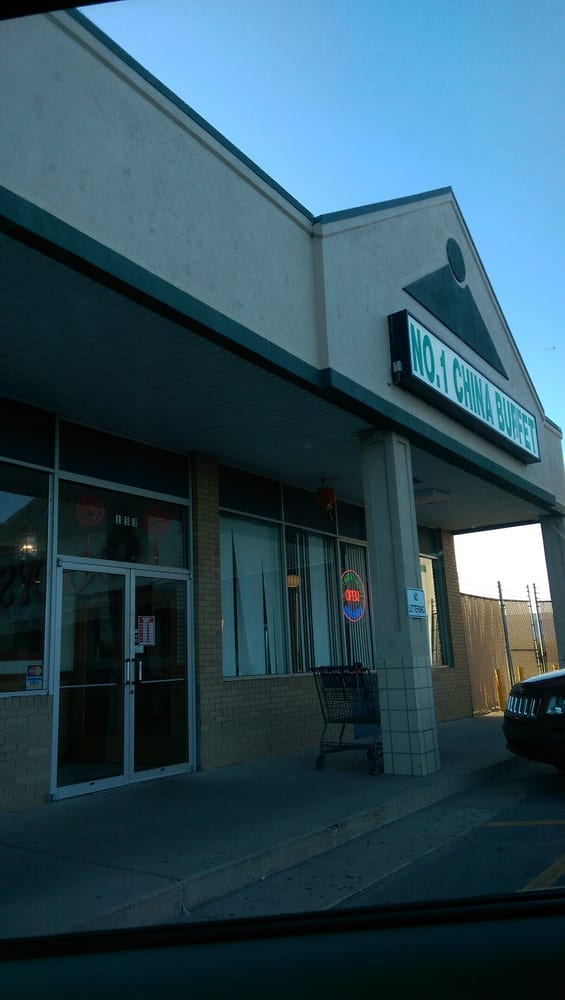 No 1 China Buffet: 133 Bootheel Plz, Kennett, MO