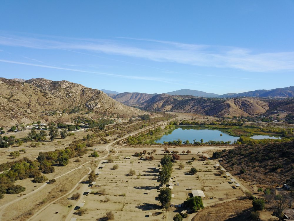 River Valley Equestrian Center: 10631 Ashwood St, Lakeside, CA
