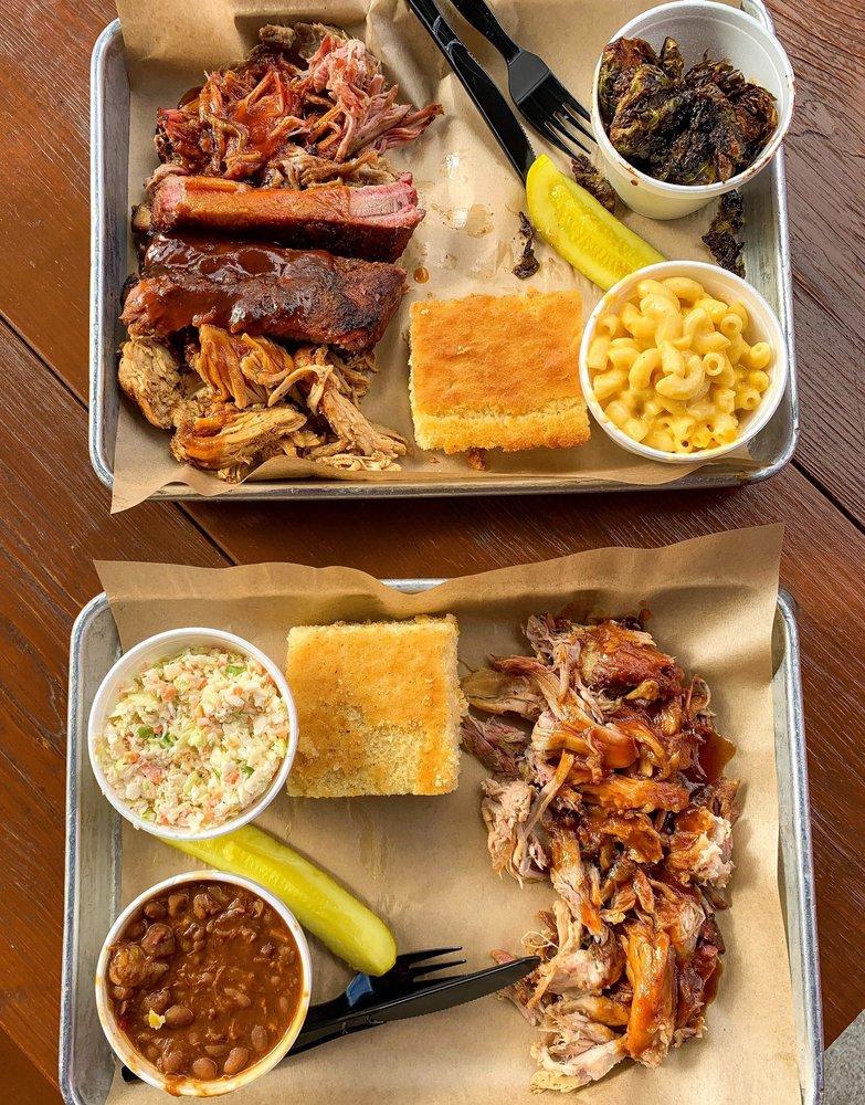 Lovies BBQ: 3420 Piedmont Rd NE, Atlanta, GA