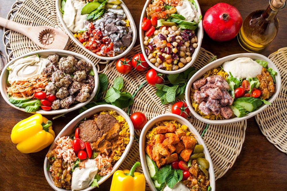 Semsom eatery 32 photos 40 reviews mediterranean for Athena mediterranean cuisine ny