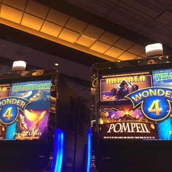 Graton casino slot reviews how to never lose in roulette