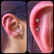 Ear piercing in baton rouge