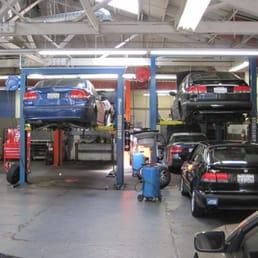 Planet Autowerks Gesloten 78 Reviews Garages 45