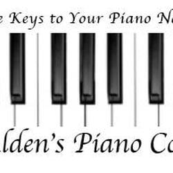 Photo of Aldenu0027s Piano Company - Park City IL United States  sc 1 st  Yelp & Aldenu0027s Piano Company - 27 Photos u0026 50 Reviews - Piano Services ...