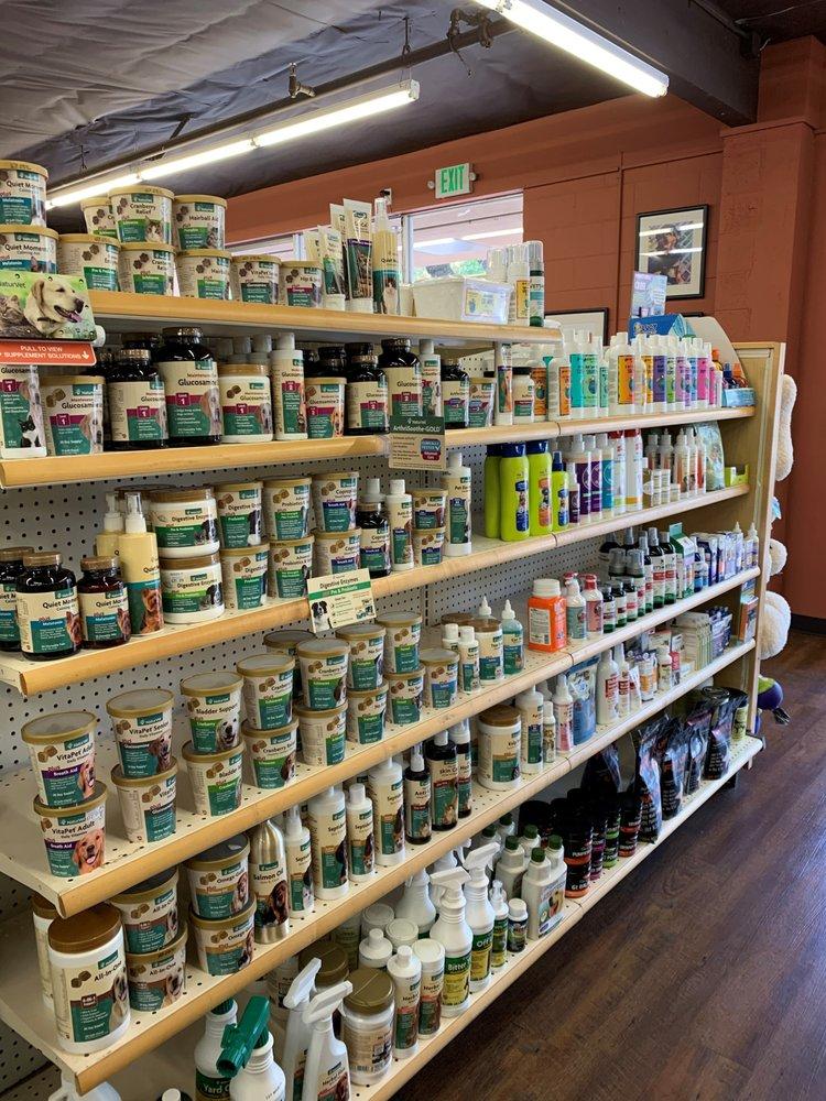 Western Feed & Pet Supply