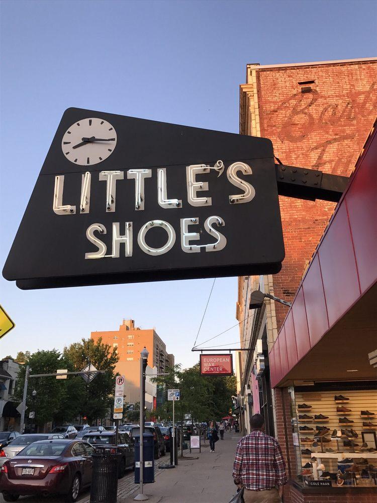 Little's Shoes