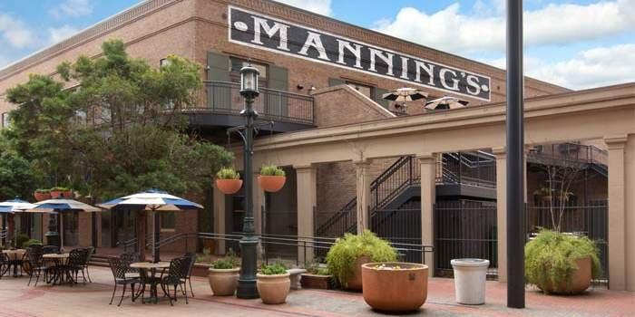 Manning's