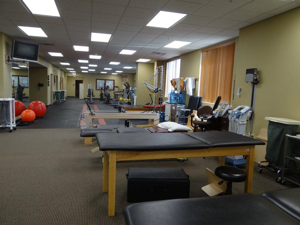 Kettering Sports Medicine: 6438 Wilmington Pike, Dayton, OH