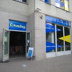 40fcff654f Zdjęcie firmy Ciuchy - Warszawa