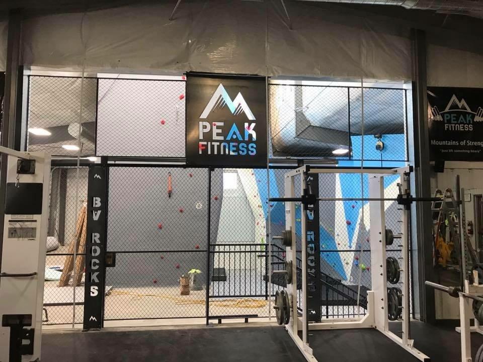 Peak Fitness: 620 Antero Cir, Buena Vista, CO