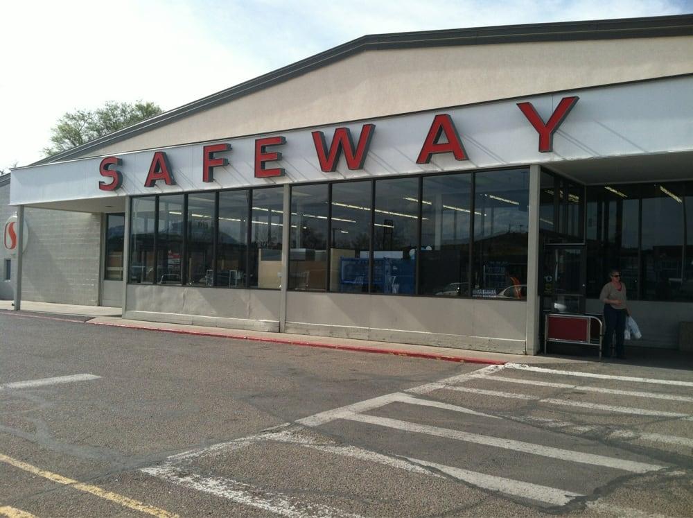 Safeway: 222 W 7th St, Walsenburg, CO