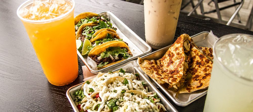 Frezko Taco Spot: 3409 N Tarrant Pkwy, Fort Worth, TX