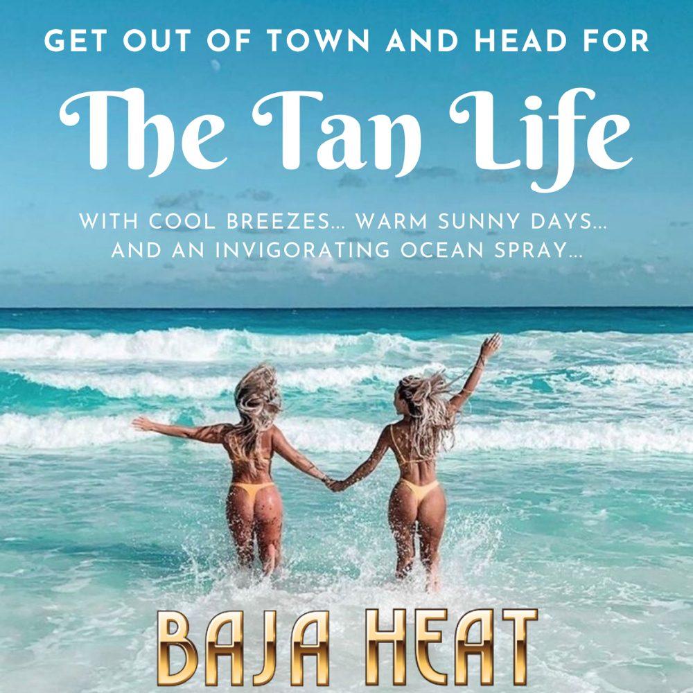 Baja Heat: 7160 Cypress Gardens Blvd, Winter Haven, FL