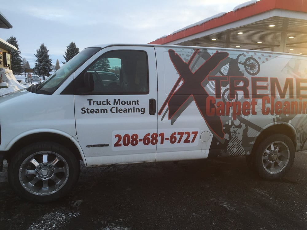 Xtreme Carpet Cleaning: 585 S Ash St, Blackfoot, ID