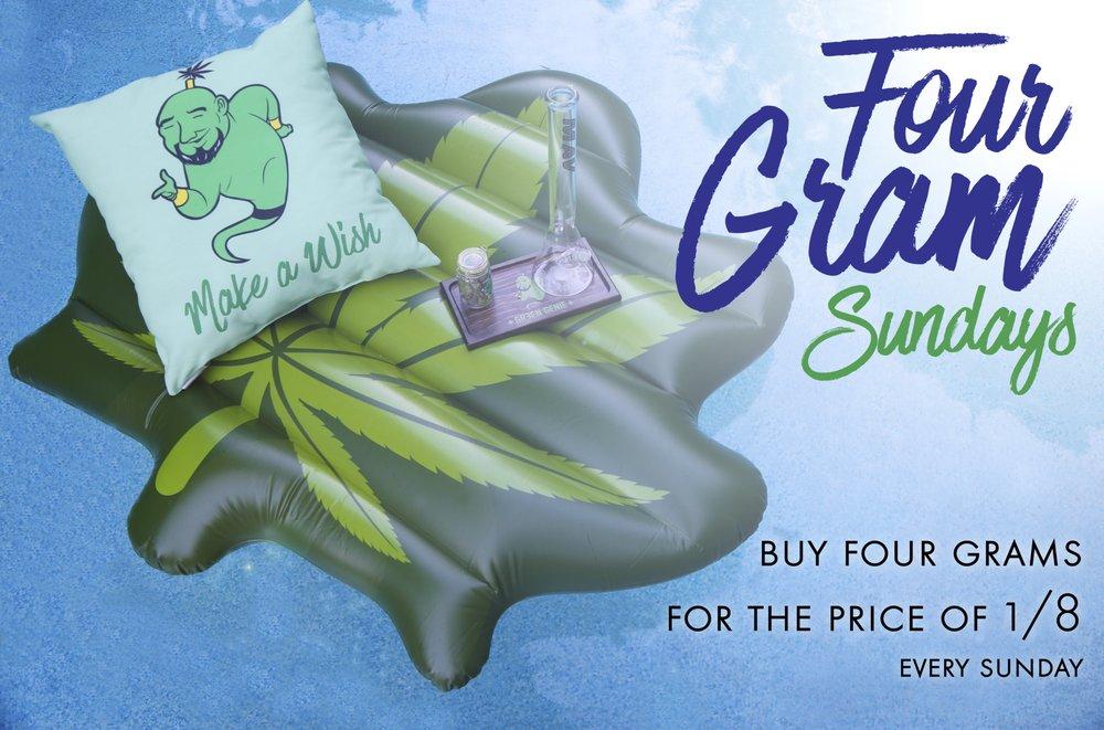 Green Genie: 24600 W McNichols Rd, Detroit, MI
