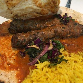 Dubai Mediterranean Restaurant & Bar - Order Food Online - 66 Photos