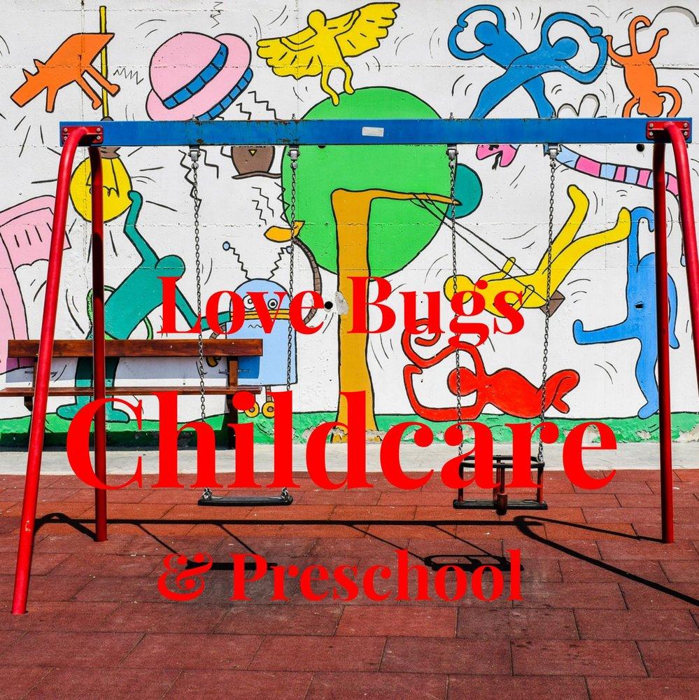 Love Bugs Childcare & Preschool: Mountain House, CA