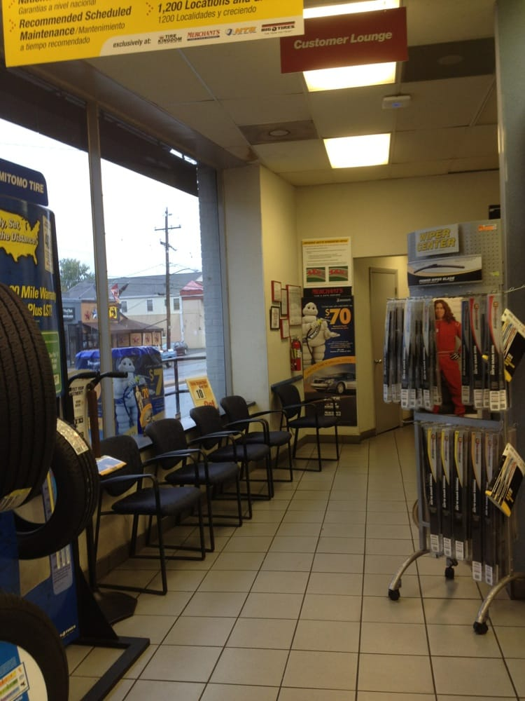 Merchants Tire Near Me >> Merchant's Tire & Auto Centers - 35 Reviews - Tires - 4801 Lee Hwy, Arlington, VA - Phone Number ...