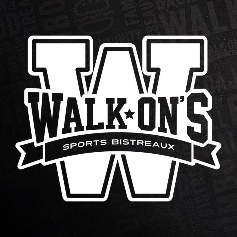 Walk-On's Sports Bistreaux: 2956 S MacArthur Dr, Alexandria, LA