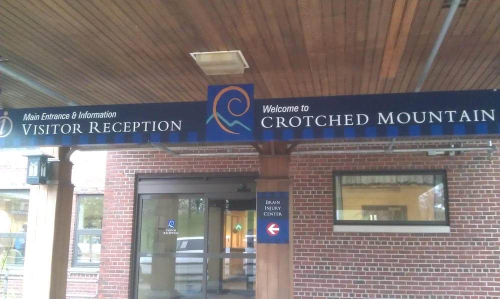 Crotched Mountain Rehabilitation Center: 106 Verney Dr, Greenfield, NH
