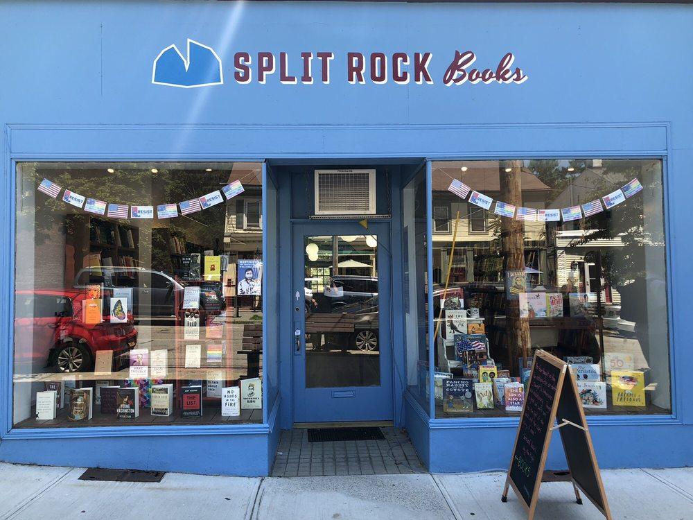 Split Rock Books
