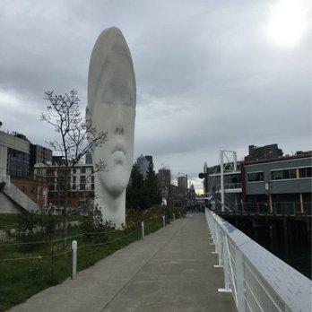Olympic Sculpture Park - 1365 Photos & 471 Reviews - Parks - 2901
