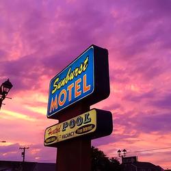 1 Sunburst Motel