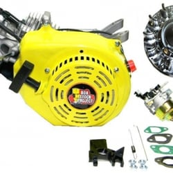 Yelp Reviews for Go Fast Kart Parts - (New) Auto Parts & Supplies