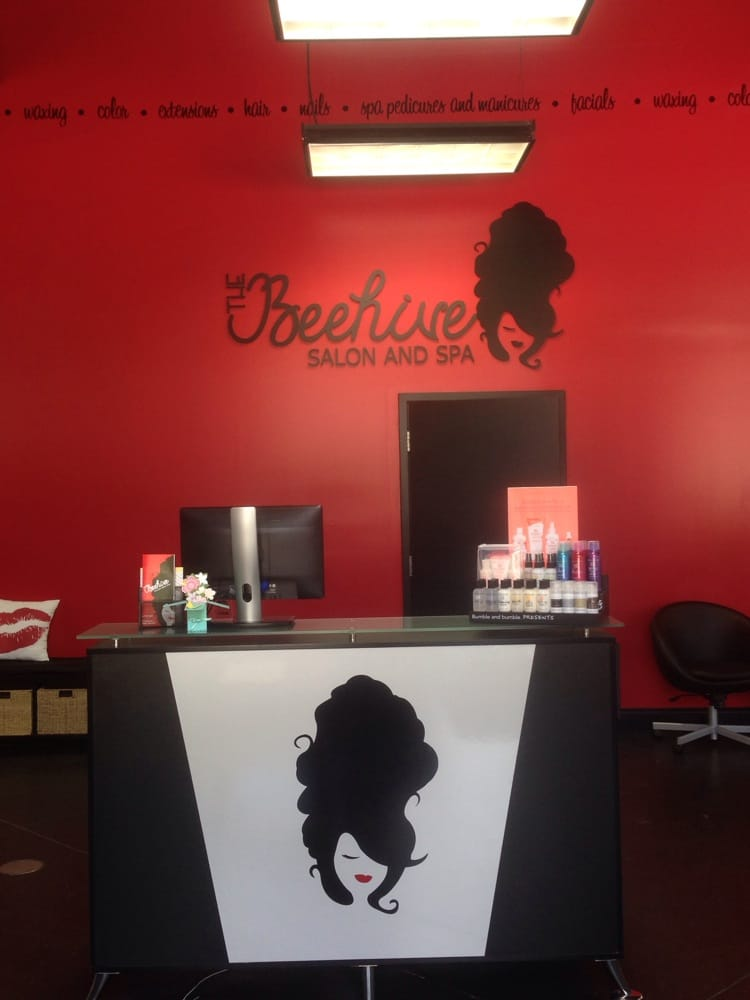 The Beehive Salon & Spa: 7510 New West Rd, Toledo, OH
